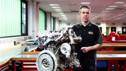 Video, Toyota presenta el Yaris WRC