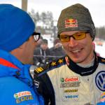 Latvala quiere ganar el WRC 2015 con la estrategia de Burns