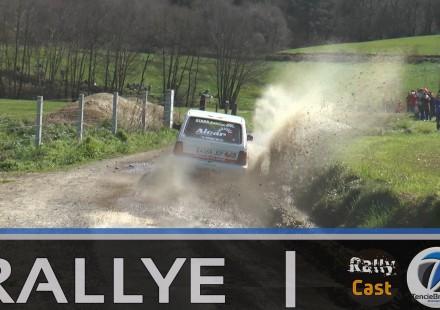 Vídeo Rally Do Cocido 2015 por TencieBrandTV