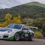 Duelo de Porsches, R2 y otras historias del Rallye Sierra Morena