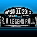 Vuelve el Gr.A Legend Rally en su tercera edición, esta vez en Asturias