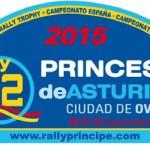 Rally Princesa de Asturias, nuevo nombre para la prueba asturiana
