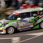 Resumen en vídeo de las Copas de Promoción en el 33 Rallye Sierra Morena