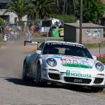 El Rías Baixas – Eurocidade, reserva en el calendario Nacional de Rallyes