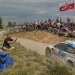 Rallye de Polonia: su (antigua) historia