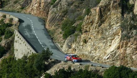 Tour de Corse.