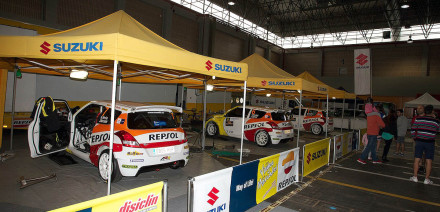 VIERNES 12 DE JUNIO DE 2015 SHAKEDOWN Y 1º ETAPA  48 Rallye de Ourense. Shakedown y Tramo Espectáculo