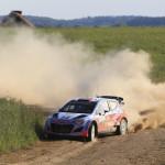 ¿Podría haber un Rallye de Croacia en el WRC?