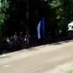 Saltos, saltos… Y el de Markko Martin en el Rallye de Finlandia