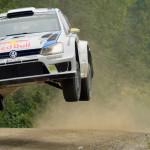 Rallye de Finlandia: su historia