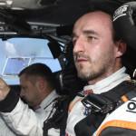 """Robert Kubica decide """"saltarse"""" el Rallye de Australia"""
