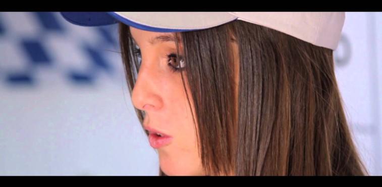 """Vídeo Selección equipo de Rallyes """"Mujer y Motor"""""""