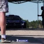 Video, shakedown del Rally de Polonia
