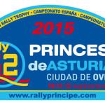 Lista de inscritos provisional del Rallye Princesa de Asturias