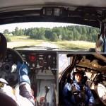 Un par de vídeos de Latvala y el Audi Quattro