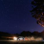 Rallye de Australia: de cinco en cinco