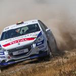 Cita clave para Peugeot en Mont-Blanc Morzine