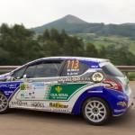 José Manuel Mora gana las 2RM en el 52 Rallye Princesa de Asturias