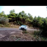 Video de los tests de Skoda en terreno mixto para el RallyRACC