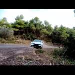 Video de los tests de Skoda en terreno mixto para el RallyRACC