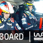 Video onboard de Hayden Paddon en el Rally de Australia