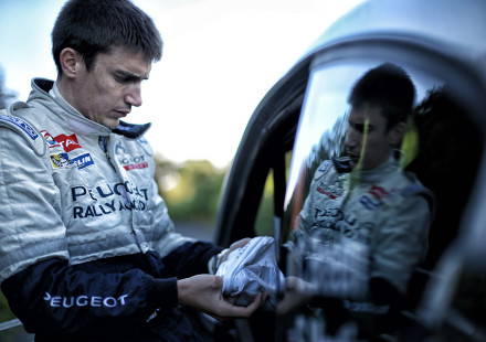01 BREEN Craig MARTIN Scott PEUGEOT 208 T16 ambiance portrait during the 2015 European Rally Championship ERC Azores rally,  from June 3 to 6th, at Ponta Delgada, Portugal. Photo Gregory Lenormand / DPPI
