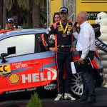 Hyundai niega controversias por la nominación de Dani Sordo