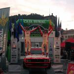 El Rally de Asturias Histórico pasa a junio