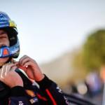Hayden Paddon firma con Hyundai hasta 2018
