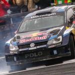 ¿Quien dice que los actuales WRC son aburridos?. Rally Legend 2015