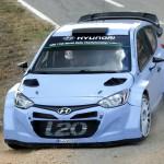 Video, tests de Hayden Paddon de cara al RallyRACC