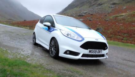 Ford Fiesta M-Sport 1