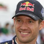 """¿Quienes son """"los pilotos"""" en el Rallye de Gales para Ogier?"""