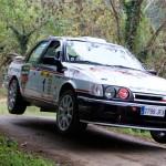 Cuenta atrás para el Rallye Rías Altas
