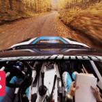 Experiencia 360º en el mundo de los rallyes. ¡No te la pierdas!