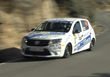 Resumen en vídeo de las Copas de Promoción en el Rallye de Madrid