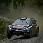 Sebastien Ogier vuelve al VW Polo WRC. Luis Moya tiene la culpa