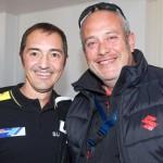 Joan Vinyes, un gran retorno en el Rallye Comunidad de Madrid