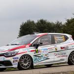 El Trofeo Clio R3T Iberia tendrá continuidad en 2016
