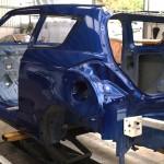 El equipo Suzuki apuesta por los nuevos N5, y ya construye uno