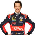 Hyundai renueva a Thierry Neuville por 2 años más