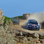 Rallye de Italia-Cerdeña: los cambios