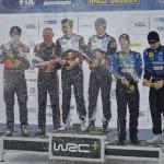 Por qué va a subir el sueldo de los pilotos del WRC
