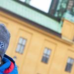 Rallye de Suecia: ¿qué tal, chicos?