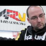 Adrián Díaz: el día a día de un campeón