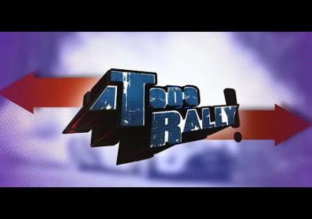 """Promo y horarios del programa """"A TODO RALLY!"""" DE TVG"""