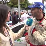 vídeo: crónica segunda etapa 40 Rally Islas Canarias