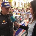 Vídeo, resumen segunda etapa Rallye Villa de Adeje