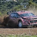 Los pilotos privados no podrán competir en los WRC 2017