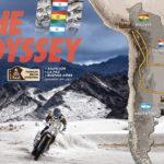 Y el Dakar 2017 sigue en Sudamérica…